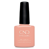 CND Shellac - Baby Smile - Treasured Moments Fall 2019